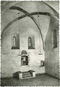 Sopron. Zsinagóga.