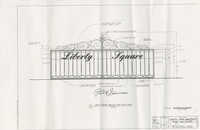 Liberty Square, architectural drawings (11