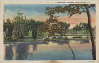 Middleton Gardens, Charleston, S.C.