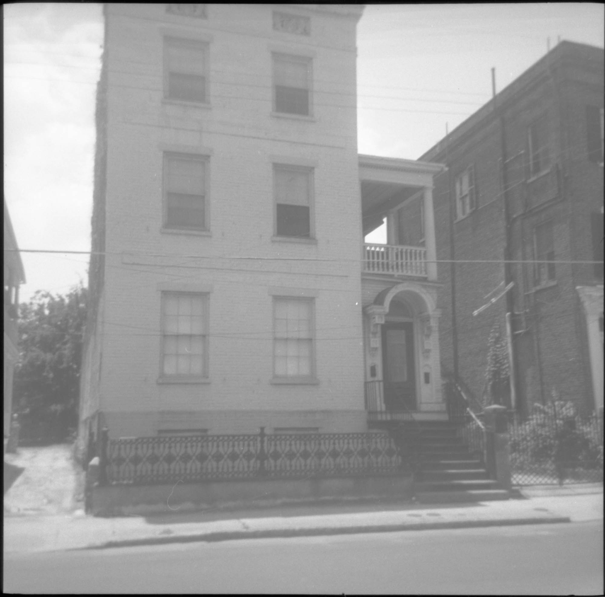 35 Hasell Street
