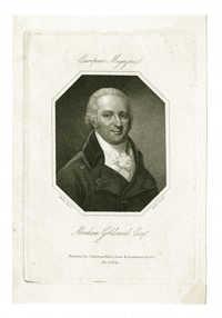 Abraham Goldsmid