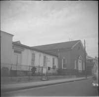 43 Anson Street