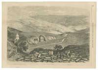 La vallée de Josaphat