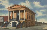 The Old Market, Charleston, S.C.