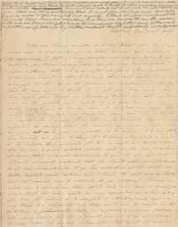 065. Aunt to James B. Heyward -- January 13, 1837
