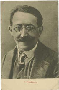 D. Frischmann