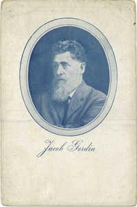 Jacob Gordin