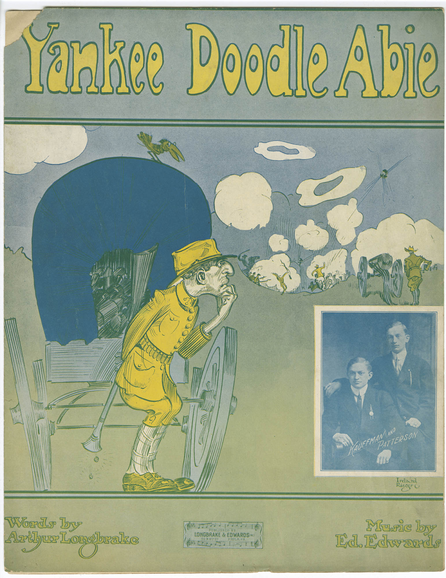 Yankee Doodle Abie