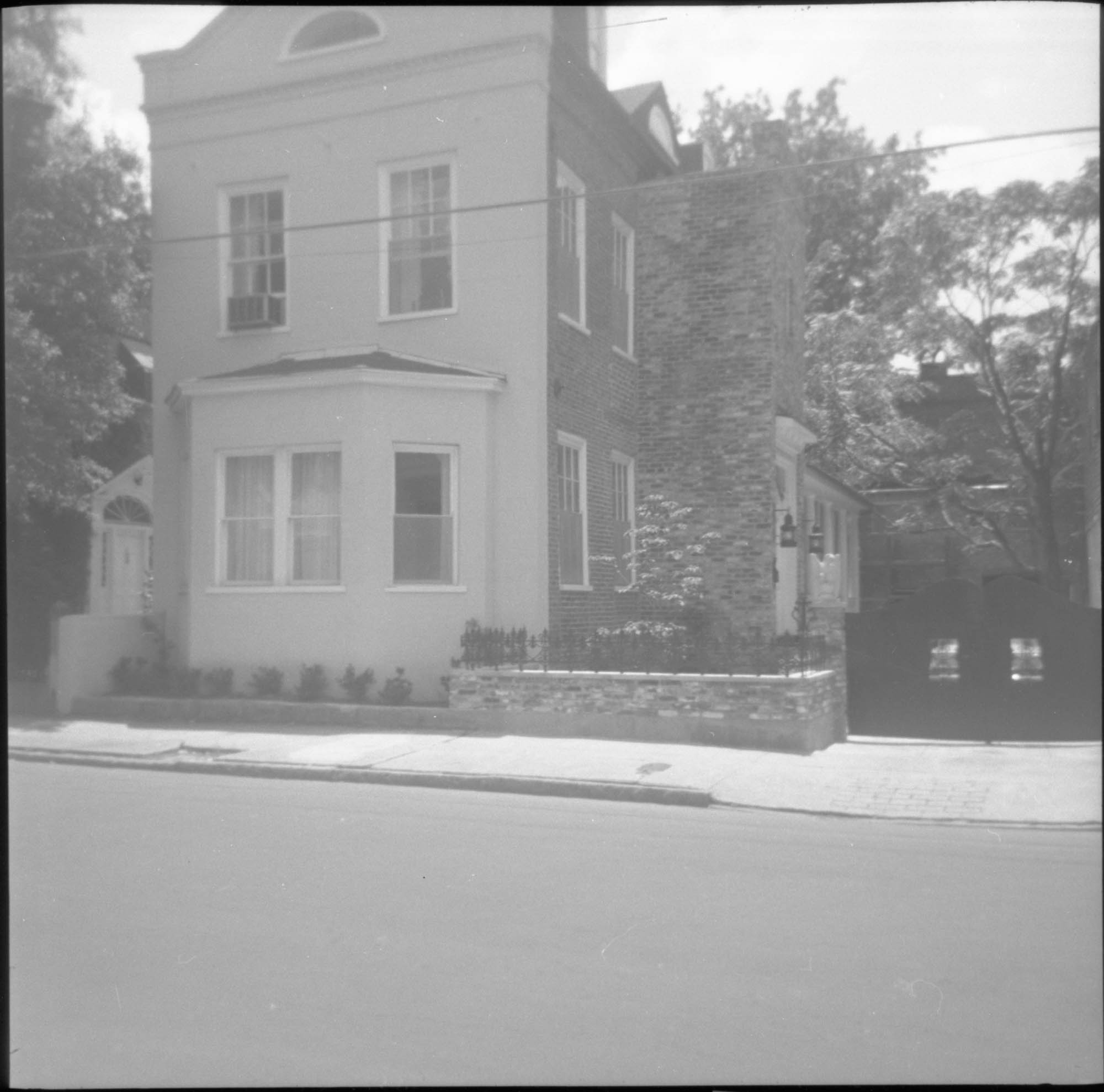 43 Hasell Street