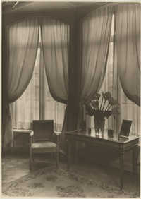 Interior of the Royal Italian Consul in Sri Lanka, Photograph 15