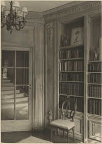 Interior of the Royal Italian Consul in Sri Lanka, Photograph 12