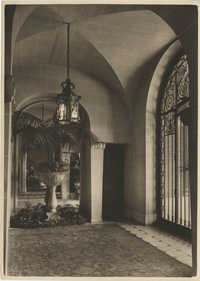 Interior of the Royal Italian Consul in Sri Lanka, Photograph 17
