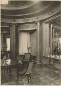 Interior of the Royal Italian Consul in Sri Lanka, Photograph 13