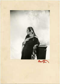 Jane Sanford Pansa, Portrait 4