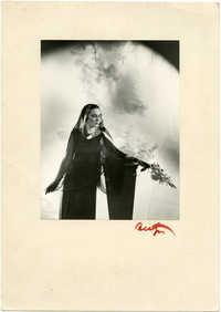Jane Sanford Pansa, Portrait 3