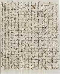 077. William Henry Heyward to James B. Heyward -- September 1, 1844