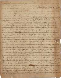 071. Eliza Smith Heyward to James B. Heyward -- October 5, 1840