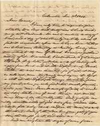 078. William Henry Heyward to James B. Heyward -- December 2, 1844