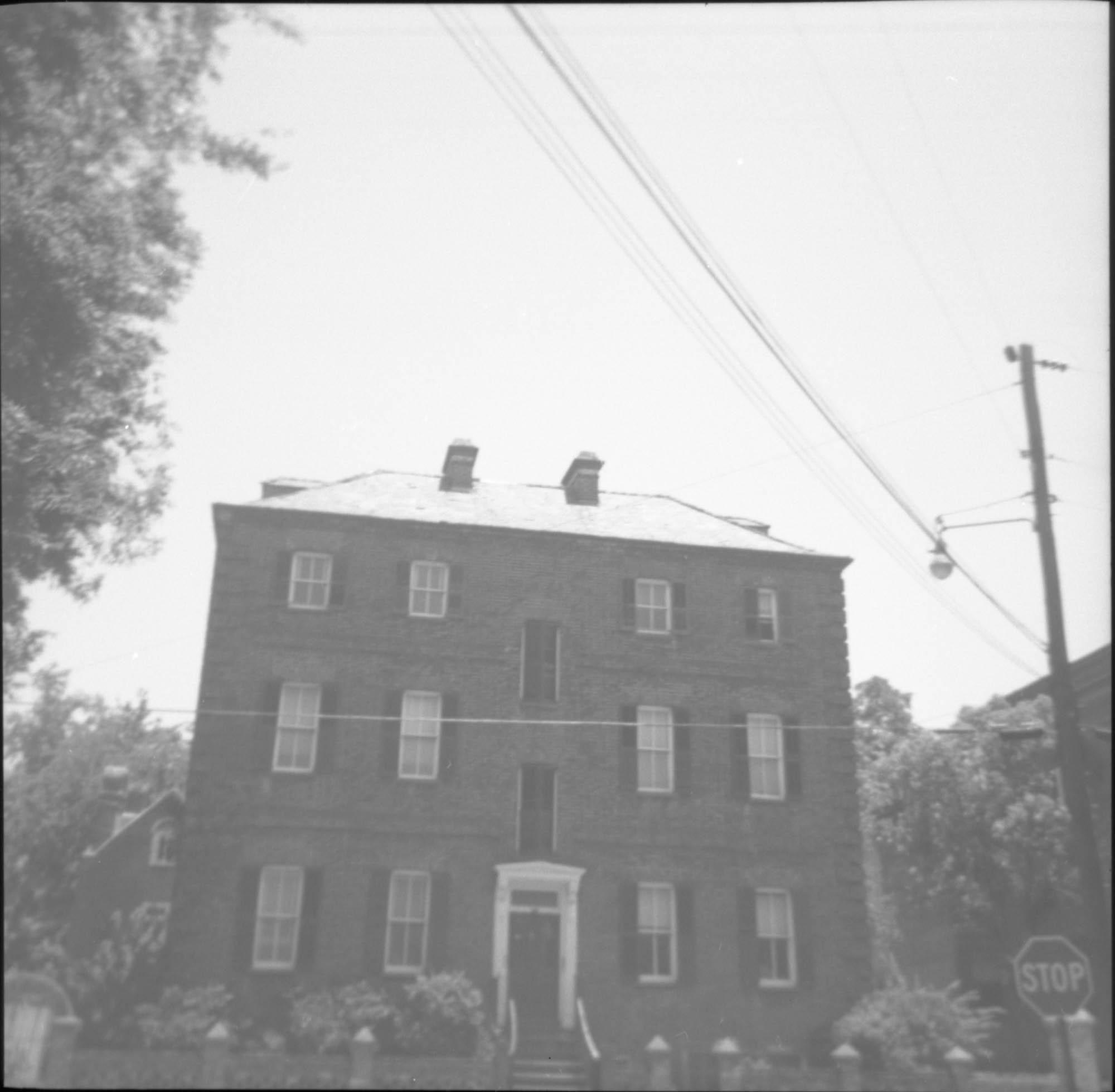 55 Laurens Street