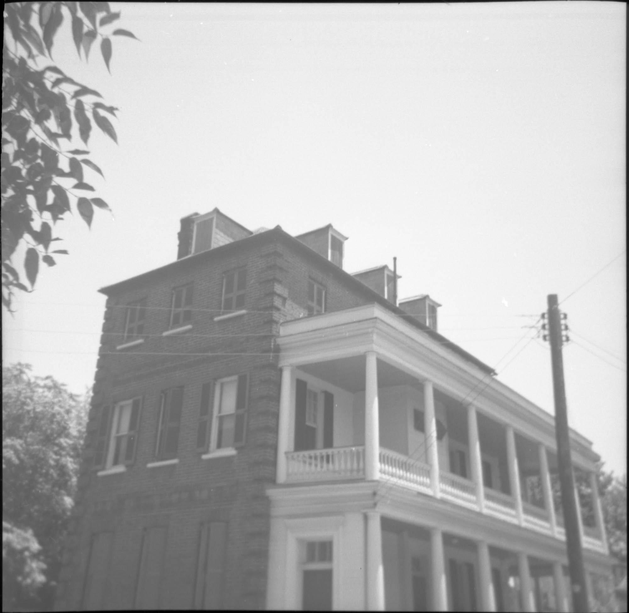 53 Laurens Street
