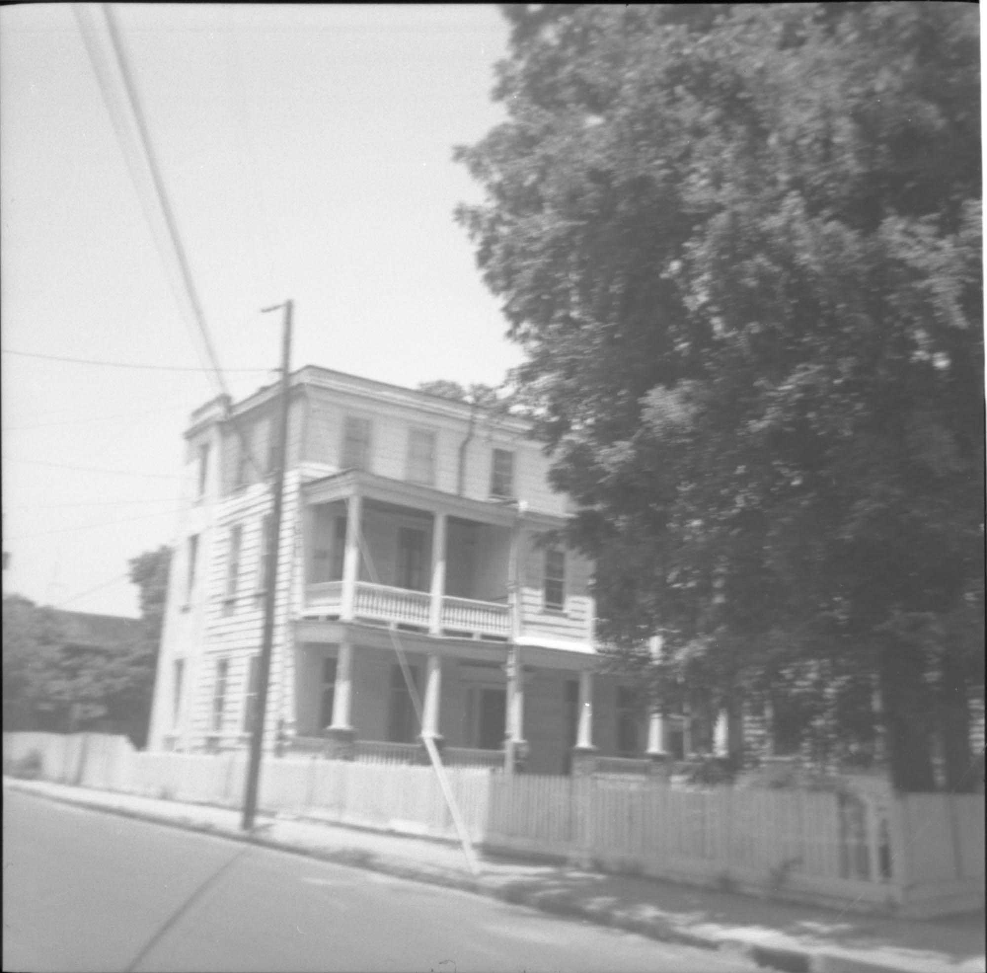 52 Laurens Street