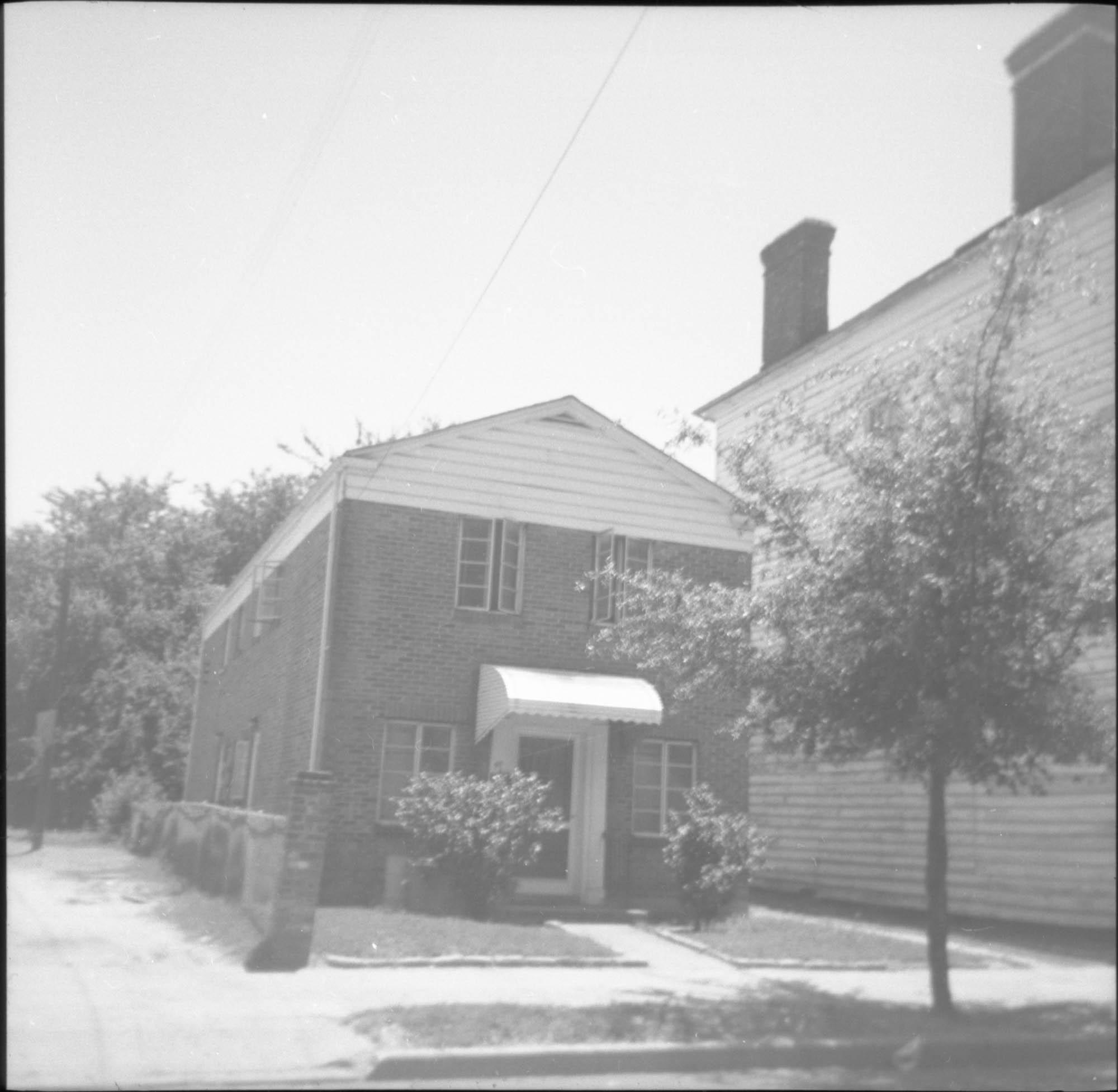 47 Laurens Street