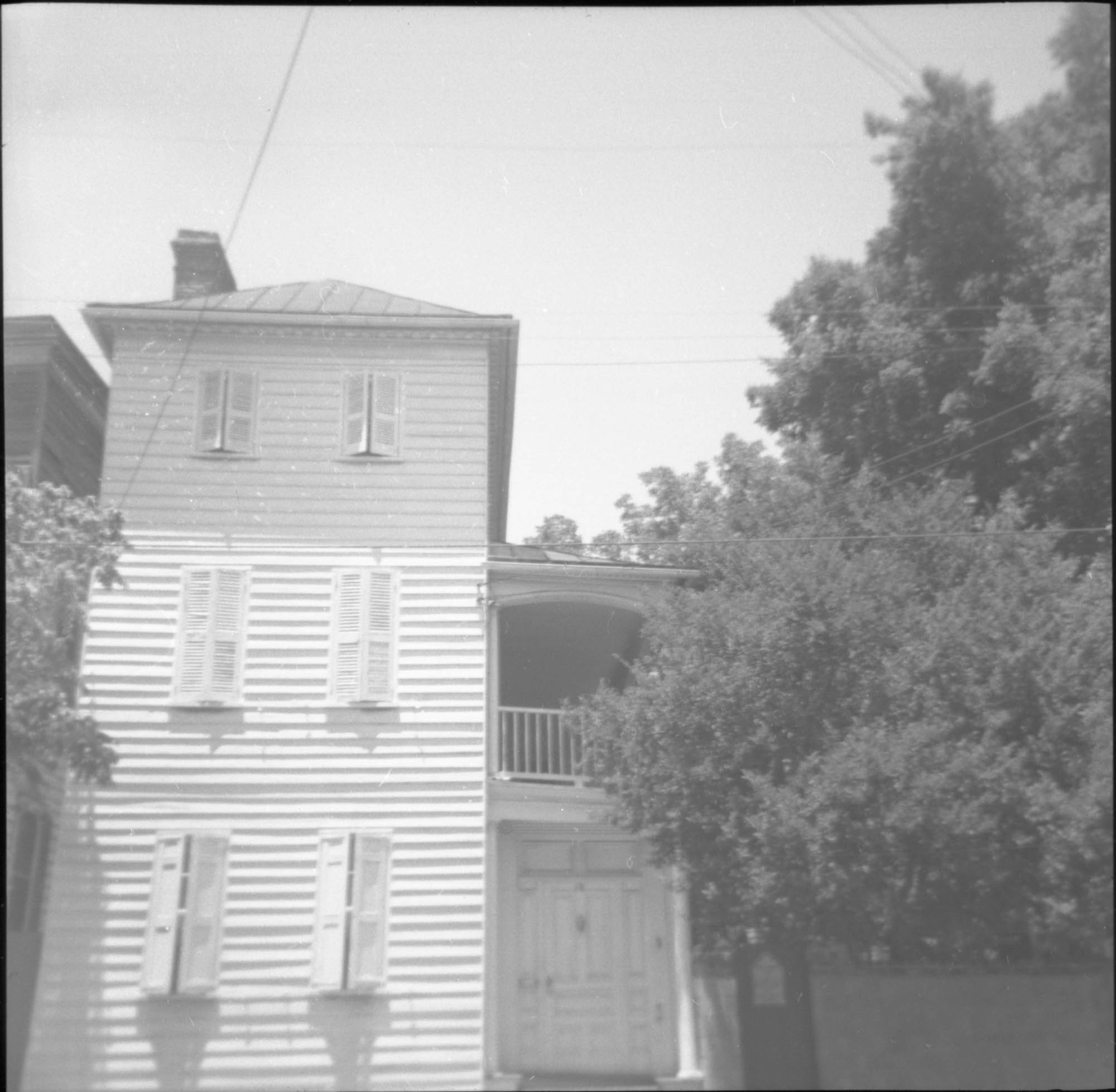 48 Laurens Street