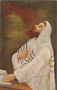 Praying for Forgiveness
