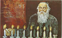 8th Day Chanukah