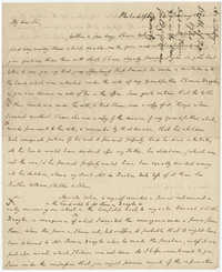 Letter to Thomas S. Grimke from William Drayton, January 24, 1834