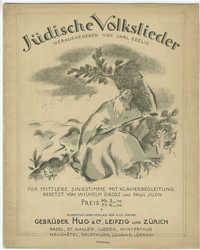 Jüdische Volkslieder