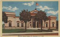 Charleston Museum Founded 1773, Charleston, S.C.