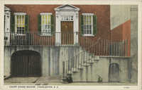 Court House Square, Charleston, S.C.