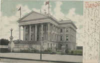 U.S. Custom House, Charleston, S.C.