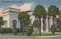 The Charleston Museum, Charleston, S.C.