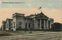 Charleston Museum, Charleston, S.C.