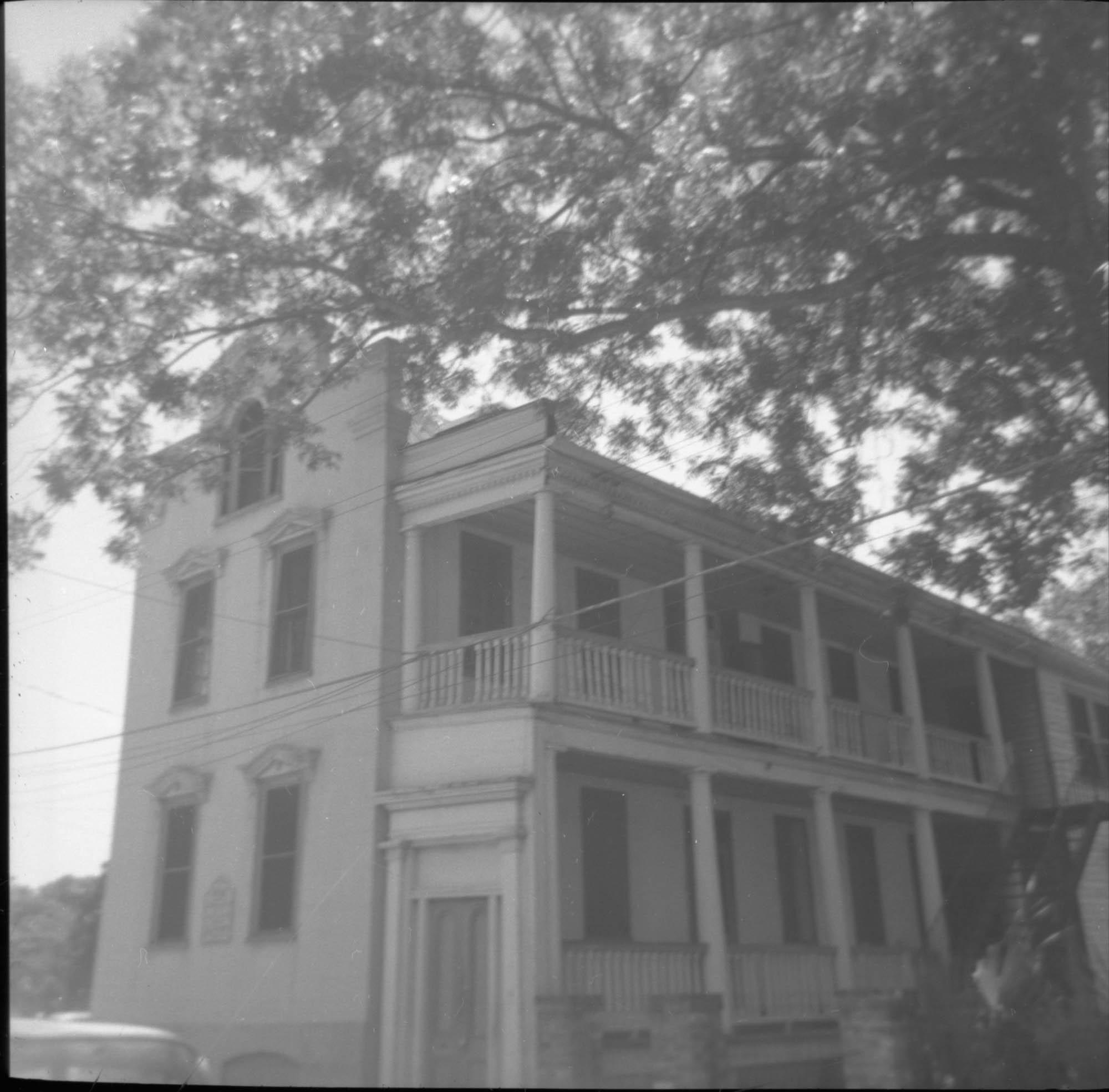 5 George Street [9 George Street]
