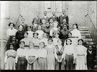 Avery Normal Institute Class of 1911