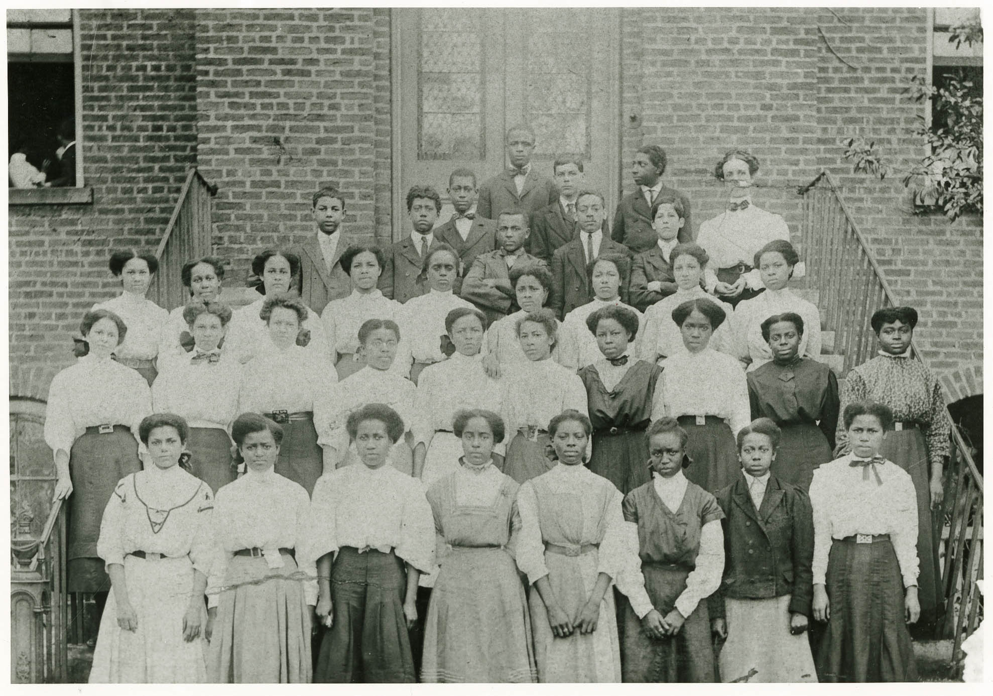 Avery Class of 1910