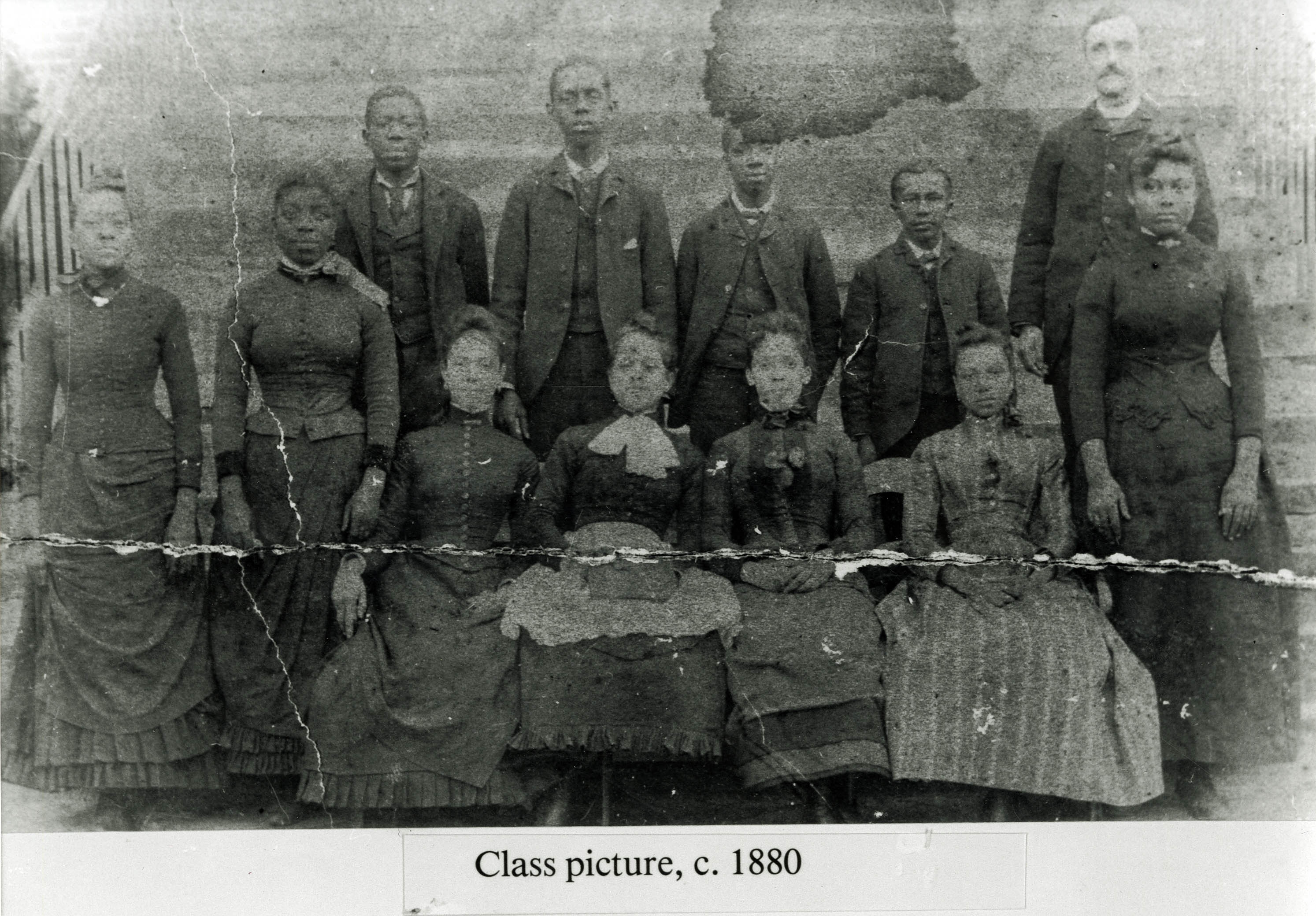 Avery Class Picture