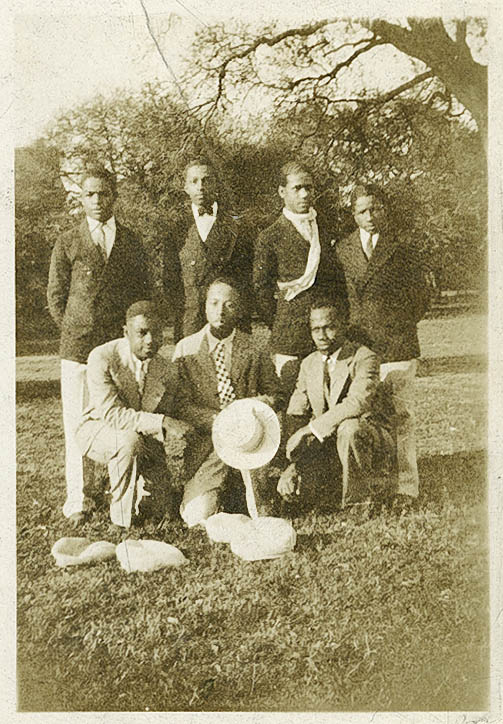 Avery Class of 1927 Men