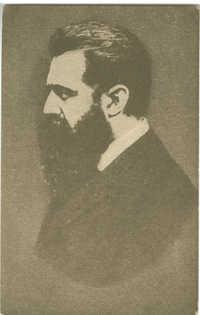 [Theodor Herzl]
