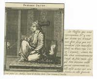 Femme Iuive