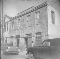 48-50 Anson Street and 52 Anson Street