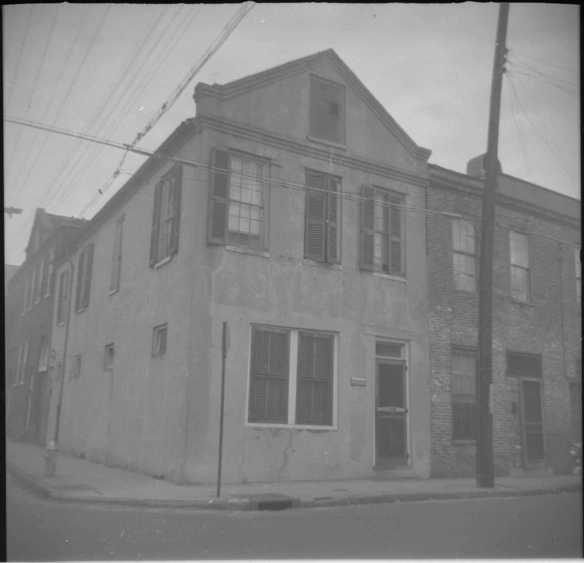 52 Anson Street