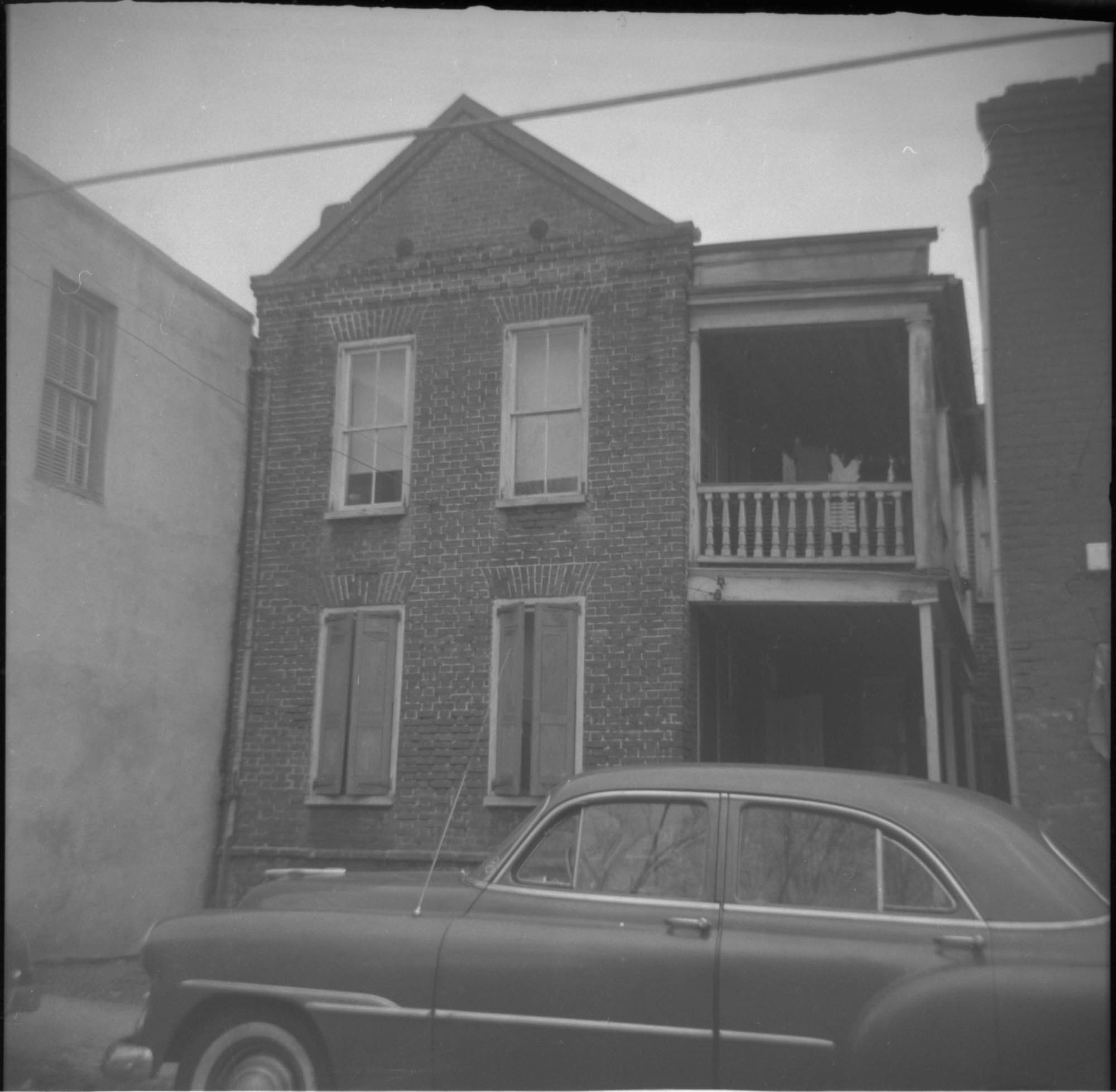 46 Anson Street