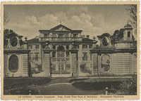 """The Villa Carpeneto, """"La Loggia"""" in Torino, Italy, Photograph 2"""