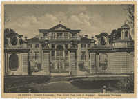 "The Villa Carpeneto, ""La Loggia"" in Torino, Italy, Photograph 1"
