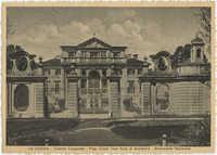 """The Villa Carpeneto, """"La Loggia"""" in Torino, Italy, Photograph 1"""