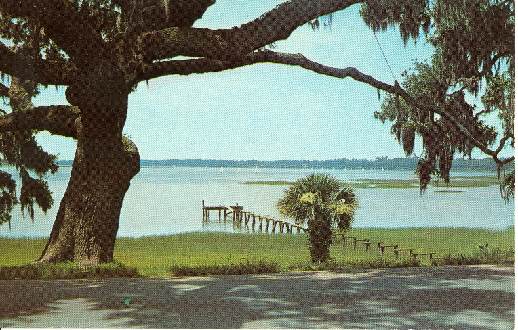 Historic Beaufort, South Carolina
